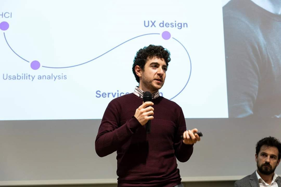 User Experience Design Blog Nois3
